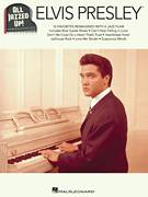 Cover icon of Heartbreak Hotel [Jazz version] sheet music for piano solo by Elvis Presley, Mae Boren Axton and Tommy Durden, intermediate skill level