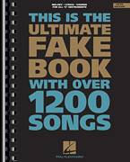 Cover icon of Footloose sheet music for voice and other instruments (fake book) by Kenny Loggins and Dean Pitchford, intermediate skill level