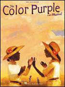 Cover icon of Our Prayer sheet music for voice, piano or guitar by The Color Purple (Musical), Allee Willis, Brenda Russell and Stephen Bray, intermediate skill level