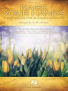 Cover icon of Raise Your Hands sheet music for piano solo by Heather Sorenson, intermediate skill level