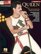 Cover icon of Bohemian Rhapsody sheet music for voice solo by Queen and Freddie Mercury, intermediate skill level