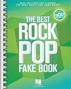 Cover icon of Pop Muzik sheet music for voice and other instruments (fake book) by Robin Edmond Scott, intermediate skill level