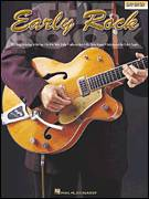 Cover icon of Rock And Roll Is Here To Stay sheet music for guitar solo (chords) by Danny & The Juniors and David White, easy guitar (chords)