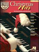 Cover icon of Blue Christmas sheet music for voice and piano by Elvis Presley, Billy Hayes and Jay Johnson, intermediate skill level