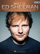 Cover icon of Perfect sheet music for piano solo by Ed Sheeran, easy skill level
