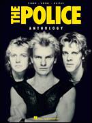Cover icon of Walking On The Moon sheet music for voice, piano or guitar by The Police and Sting, intermediate skill level