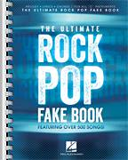 Pop Rock Fake Book Pdf