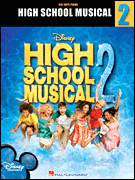 Cover icon of You Are The Music In Me sheet music for piano solo (big note book) by High School Musical 2 and Jamie Houston, easy piano (big note book)