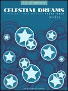 Cover icon of The Shining North Star sheet music for piano solo (elementary) by Naoko Ikeda, beginner piano (elementary)