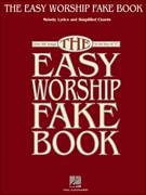 Cover icon of Worthy, You Are Worthy sheet music for voice and other instruments (fake book) by Don Moen, intermediate skill level