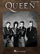 Cover icon of Under Pressure sheet music for piano solo (big note book) by Queen, Brian May and David Bowie, easy piano (big note book)