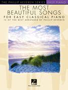 Cover icon of Ebb Tide sheet music for piano solo by Carl Sigman, Phillip Keveren, The Righteous Brothers and Robert Maxwell, easy skill level