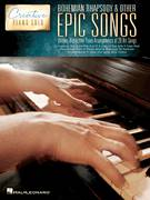 Cover icon of Piano Man sheet music for piano solo by Billy Joel, intermediate skill level