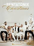 Cover icon of The Christmas Sing-Along sheet music for voice, piano or guitar by Pentatonix, Kevin