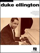Cover icon of Perdido sheet music for piano solo by Duke Ellington and Juan Tizol, intermediate skill level