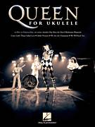Cover icon of Don't Stop Me Now sheet music for ukulele by Queen and Freddie Mercury, intermediate skill level