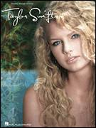 Cover icon of Tied Together With A Smile sheet music for voice, piano or guitar by Taylor Swift and Liz Rose, intermediate skill level