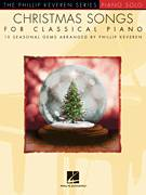 Cover icon of Snowfall sheet music for piano solo by Claude Thornhill, Phillip Keveren and Ruth Thornhill, intermediate skill level