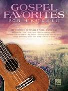 Cover icon of The Longer I Serve Him sheet music for ukulele by William J. Gaither, intermediate skill level
