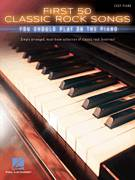 Cover icon of The End Of The Innocence sheet music for piano solo by Don Henley and Bruce Hornsby, beginner skill level