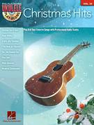 Cover icon of Wonderful Christmastime sheet music for ukulele by Paul McCartney, intermediate skill level