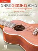 Cover icon of This Christmas sheet music for ukulele by Donny Hathaway and Nadine McKinnor, intermediate skill level