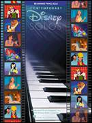Cover icon of I Won't Say (I'm In Love) sheet music for piano solo (big note book) by Alan Menken and David Zippel, easy piano (big note book)