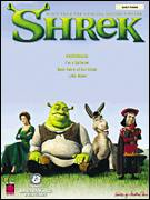 Cover icon of True Love's First Kiss sheet music for piano solo by Harry Gregson-Williams, Shrek (Movie) and John Powell, easy skill level