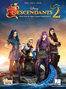 Cover icon of What's My Name (from Disney's Descendants 2) sheet music for voice, piano or guitar by Tim James, Adam Schmalholz, Antonina Armato and Thomas Sturges, intermediate skill level