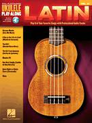 Cover icon of Mambo #5 sheet music for ukulele by Damaso Perez Prado and Perez Prado, intermediate skill level