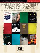 Cover icon of Learn To Be Lonely sheet music for piano solo by Andrew Lloyd Webber, Phillip Keveren and Charles Hart, intermediate skill level