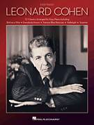Cover icon of Suzanne sheet music for piano solo by Leonard Cohen, easy skill level