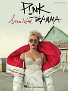 Cover icon of Beautiful Trauma sheet music for voice, piano or guitar , Alecia Moore and Jack Antonoff, intermediate skill level