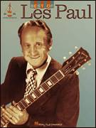 Cover icon of Stardust sheet music for guitar (tablature) by Les Paul, Hoagy Carmichael and Mitchell Parish, intermediate skill level