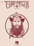 Cover icon of Up To No Good Livin' sheet music for voice, piano or guitar by Chris Stapleton and Casey Beathard, intermediate skill level
