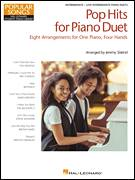 Cover icon of Respect sheet music for piano four hands by Aretha Franklin, Jeremy Siskind and Otis Redding, intermediate skill level