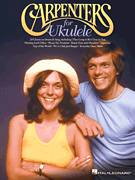 Cover icon of Goodbye To Love sheet music for ukulele by John Bettis, Carpenters and Richard Carpenter, intermediate skill level