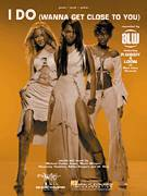 Cover icon of I Do (Wanna Get Close To You) sheet music for voice, piano or guitar by 3LW featuring P. Diddy & Loon, 3LW, Loon, P. Diddy, Adeka Stupart, Chauncey Hawkins and Mario Winans, intermediate skill level