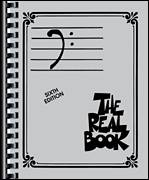 Cover icon of A Fine Romance sheet music for voice and other instruments (bass clef) by Jerome Kern and Dorothy Fields, intermediate skill level