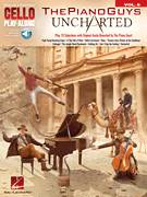 Cover icon of Fight Song/Amazing Grace sheet music for cello solo by The Piano Guys, Dave Bassett and Rachel Platten, intermediate skill level