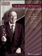 Cover icon of Out To Lunch sheet music for clarinet solo (transcription) by Buddy DeFranco, intermediate clarinet (transcription)