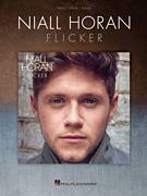 Cover icon of Flicker sheet music for voice, piano or guitar by Niall Horan, John Henry Ryan and Julian Bunetta, intermediate skill level