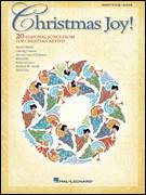 Cover icon of Let's Celebrate Christmas sheet music for voice, piano or guitar by CeCe Winans and Steve Harvey, intermediate skill level