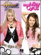 Cover icon of You And Me Together sheet music for voice, piano or guitar by Hannah Montana, Miley Cyrus and Jamie Houston, intermediate skill level