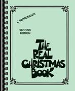 Cover icon of Grandma Got Run Over By A Reindeer sheet music for voice and other instruments (real book with lyrics) by Randy Brooks, intermediate skill level