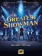 Cover icon of Never Enough (from The Greatest Showman) sheet music for voice, piano or guitar by Pasek & Paul, Benj Pasek and Justin Paul, intermediate skill level