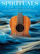 Cover icon of Standin' In The Need Of Prayer sheet music for ukulele, intermediate skill level