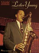 Cover icon of Jumpin' With Symphony Sid sheet music for tenor saxophone solo (transcription) by Lester Young and Buddy Feyne, intermediate tenor saxophone (transcription)