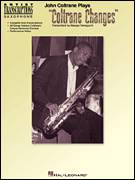 Cover icon of Limehouse Blues sheet music for tenor saxophone solo (transcription) by John Coltrane, Douglas Furber and Philip Braham, intermediate tenor saxophone (transcription)