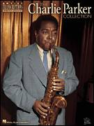 Cover icon of Confirmation sheet music for alto saxophone (transcription) by Charlie Parker, intermediate skill level